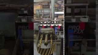 Производство жестяной тары масел Profix в Японии 17(В прошлую пятницу побывали на заводе Japan Chemical Industry, в префектуре Shizuoka в Японии. У Japan Chemical два основных напра..., 2017-01-24T08:08:35.000Z)
