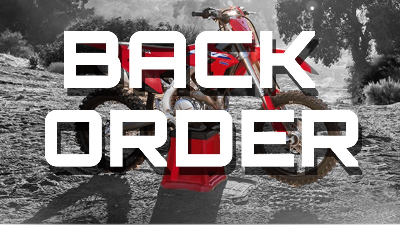 2021 Bike Supply Limited | Satellite | Privateers Teams To Run 2020s For SX ?