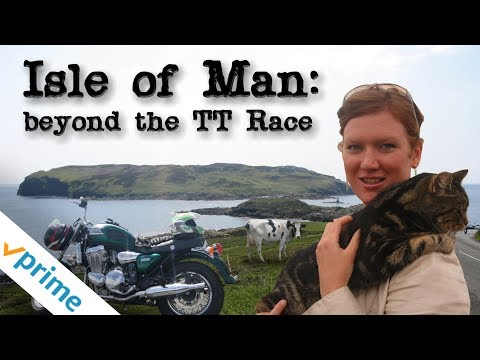 Isle of Man: Beyond the TT Race | Trailer | Available Now