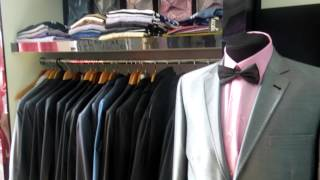 Мужские рубашки в Киеве, бутик Fashion Wear Milano.MOV