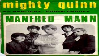 Manfred Mann - Mighty Quinn [High Quality] ORIGINAL