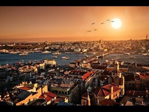DOKU: Traumstädte - Stadtinseln (1/2) Istanbul [Deutsch HD]