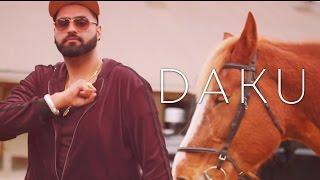 DAKU (Full Video) Elly Mangat ft Karan Aujla | Deep Jandu | Sukh Sanghera | Latest Punjabi Songs