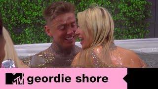 Os novatos provam que são verdadeiros Geordies | MTV Geordie …