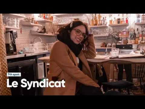 Daniela Ramirez and Followme by Corsair take you to the best spots in Paris