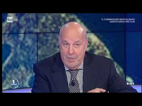 Economia italiana: a quando la ripresa? - Unomattina 09/09/2019