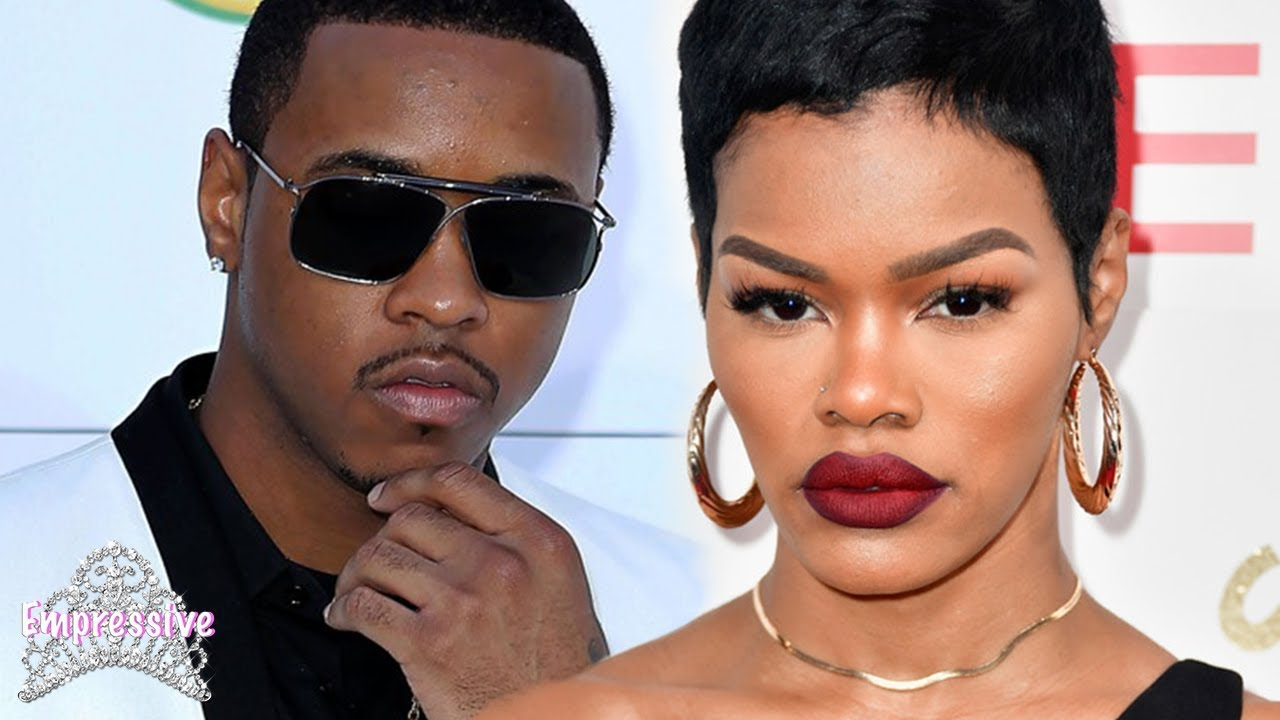 Teyana Taylor exposes Jeremih's diva behavior and drops out of their joint tour