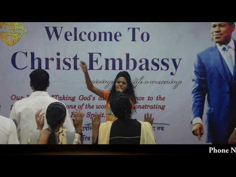 Sunday Service | Live Church | 28th Jan 2018 | Online church | Christ Embassy India