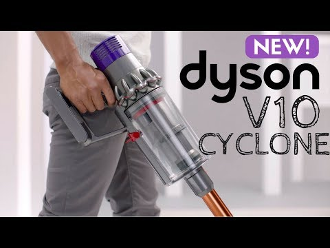 dyson-cyclone-v10-review:-best-cordless-vacuum!