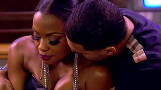 """Real Housewives Of Atlanta After Show Season 7 Episode 7 """"Nice to Metria""""   AfterBuzz TV"""