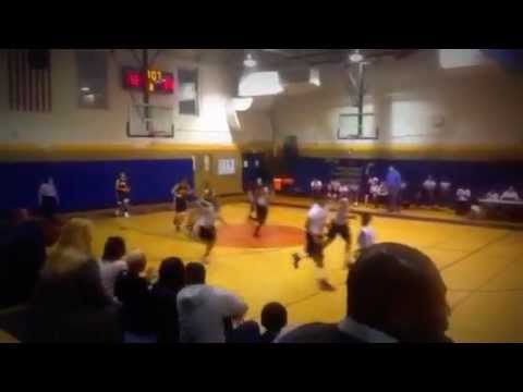 Lindenwold middle school basketball