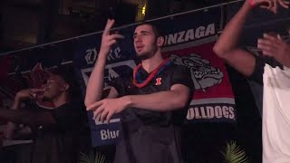 Giorgi Bezhanishvili | Maui Invite Dance Contest