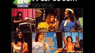 A Cor do Som - Eleonor Rigby ( Beatles cover )