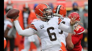 Alex Van Pelt is Seeing a Lot of Growth From Baker Mayfield - Sports 4 CLE, 6/17/21