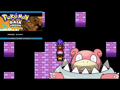 Pokemon Gaia (Beta 2.5) Part 15: WAITING TO DIVE!