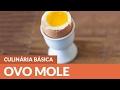 Como fazer ovo mole mp3