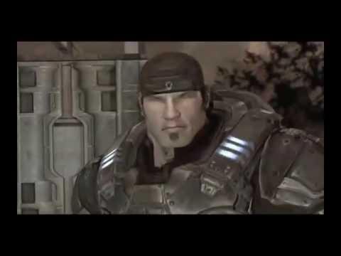 Gears Of War Final Battle VS Raam {HQ}