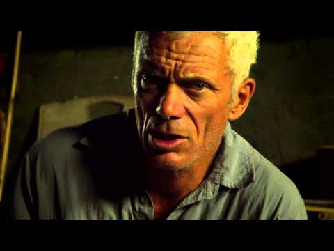 River Monsters Series 4 Promo