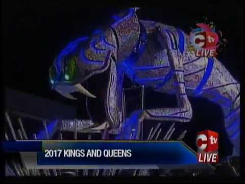 2017 Kings And Queens Of Carnival Competition