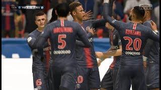 [HD] Paris Saint-Germain - Strasbourg RC // Coupe de France 23/01/2019 [FIFA19]