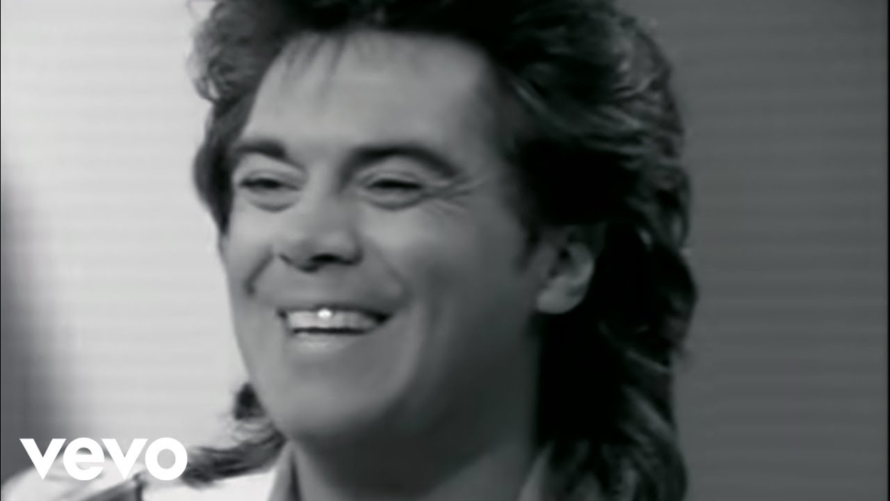 Marty Stuart ft. Travis Tritt - This One's Gonna Hurt You (For A Long, Long Time) (Official Video)