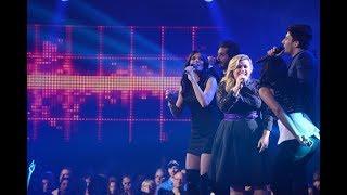 Kelly Clarkson - Medley Hits La Voix Finale 2015