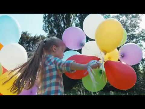 Experts Warn Children not to Pop Balloons so They Don't go Deaf
