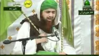 Zameen o Zama Tumhar e Liye Makino Makan Tumhare Liye. Muhammad Asif Attari (30.08.2011)