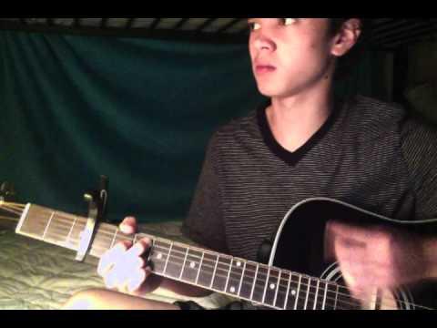 Drops Of Jupiter - Boyce Avenue - Guitar Tutorial