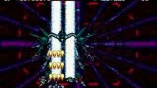 Robo Aleste - Sega CD - Full Game 13 of 13