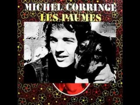 Michel Corringe  La Route