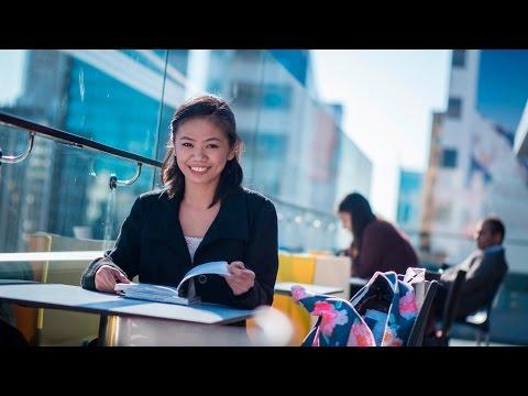 Lorvie Reglos   Auckland International Campus   Otago Polytechnic