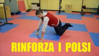 Handstand - Esercizi per i Polsi per la Verticale Libera
