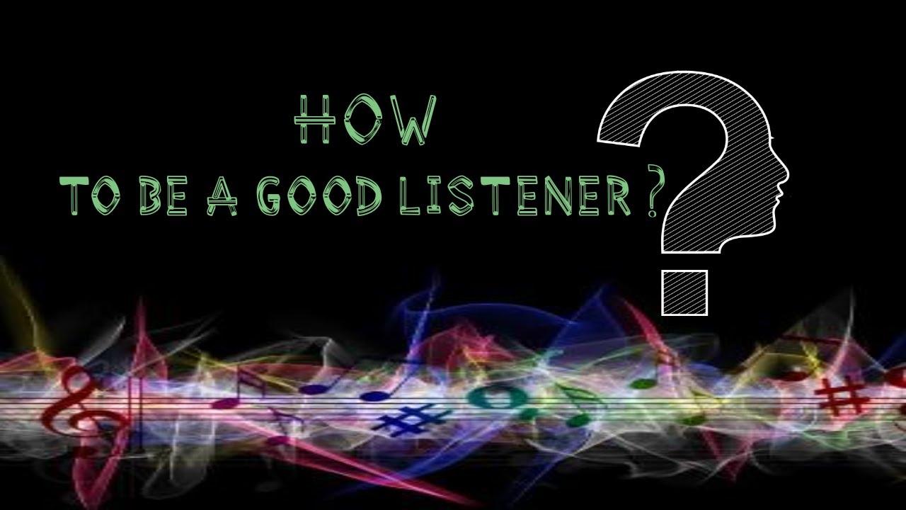 How to be a good listener ? #DoWatch #BeBestVersionOfYourself #PersonalityDevelopment #Postivity