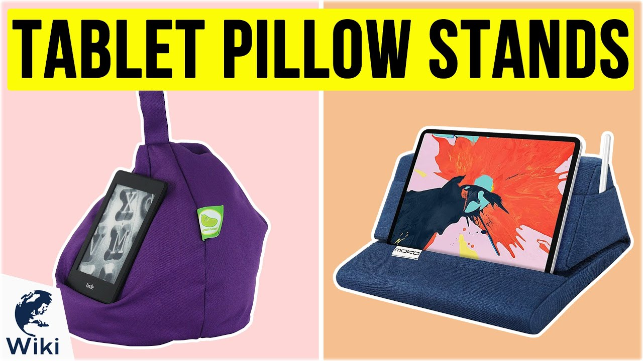 top 10 tablet pillow stands of 2020