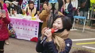 旺角羅文180204-小村之戀~天后級歌手小龍女演唱