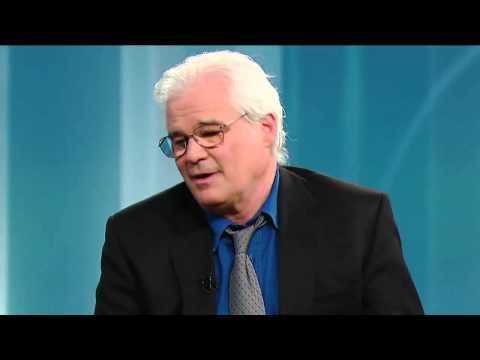 David Douglas on George Stroumboulopoulos Tonight: INTERVIEW