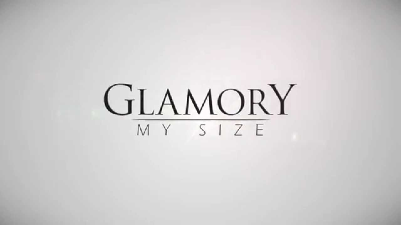 15e300d3d Glamory Vital 40 Support Tights Plus Size Product Video - YouTube