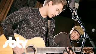 "Hunter Hayes x Ed Sheeran | ""Thinking Out Loud"" (Acoustic Cover) A64 [S9.EP21]: SBTV"