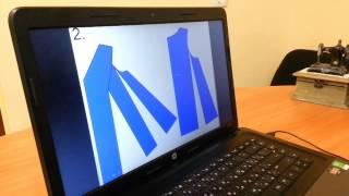 Как проходят занятия онлайн курса кройки и шитья Академии кроя УниМеКС