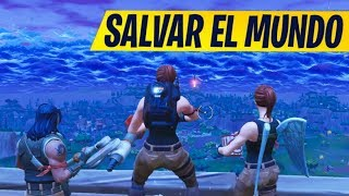 THE ONLY METHOD TO PLAY SAVE THE WORLD FOR FREE [FORTNITE]