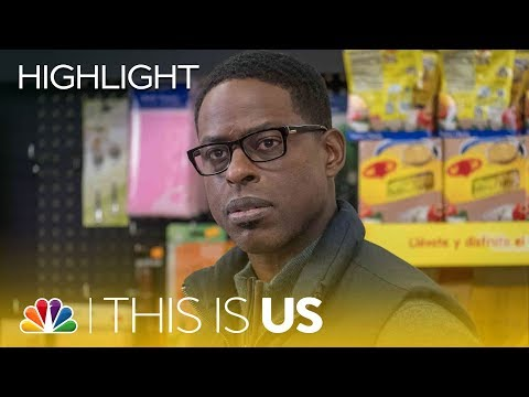 Will Randall and Beth Bend or Break? - This Is Us (Highlight - Presented by Chevrolet)