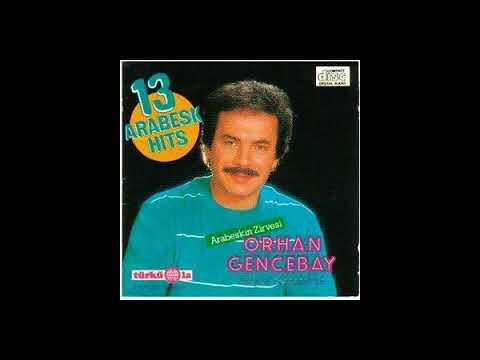 Orhan Gencebay - Çilekeş (Orjinal Plak)