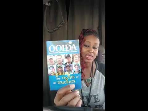 OOIDA has great benefits