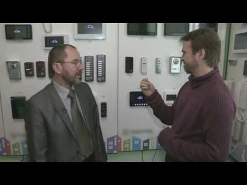 Видеообзор вызывных панелей Tantos iPanel