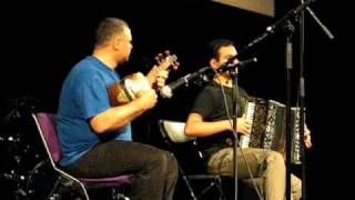 ISS 2009 ICE: South Azerbaijan - Traditional Middle Eastern Music (2)