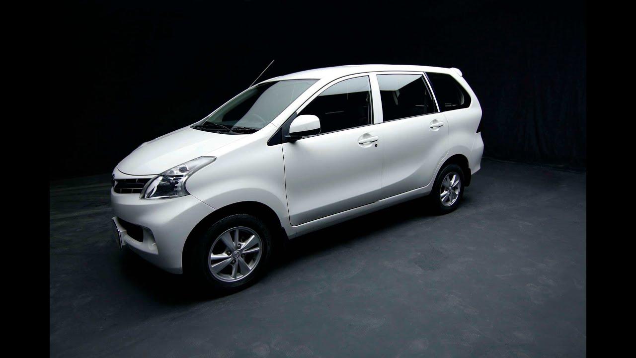 Kelebihan Kekurangan Toyota Avanza 2013 Perbandingan Harga