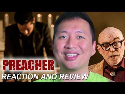 Preacher Episode 10 Reaction and Review Season Finale