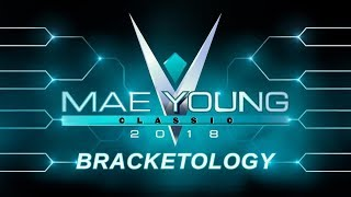 Mae Young Classic 2018 Bracketology (Full Episode – WWE Network Exclusive)