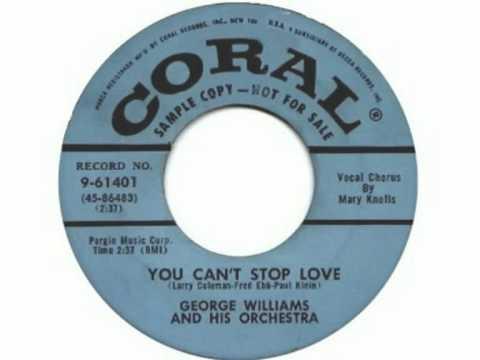 George Williams Big Band + Cathy Ryan - 1954 Saturday Night Function